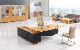 Tableau en bois élégant moderne neuf de bureau exécutif d'ordinateur