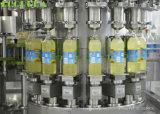 Máquina de rellenar en botella del petróleo