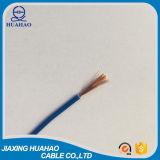 12AWG tipo de cobre cable de la envoltura rv del PVC de 450/750V