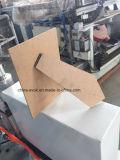 Macchina per forare Tc-62hy della foto del blocco per grafici della cerniera automatica della parte posteriore