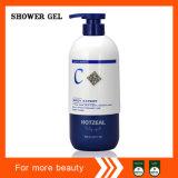 O aroma de levantamento de B refrescam & a lavagem do corpo da umidade