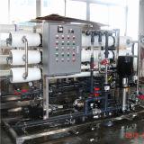 Professionelles umgekehrte Osmose-Wasser-Entsalzen-Wasserbehandlung-Gerät Cj103