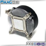 Radiateur industriel de fabrication et radiateur d'aluminium/en aluminium
