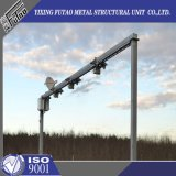 Stahlverkehrszeichen Pole
