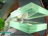 Cancelar extremamente o vidro laminado com certificado TUV Austrália