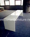 Corian 긴 바 테이블 식탁