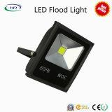 30W luz de inundación económica de la serie LED con la MAZORCA de Epistar