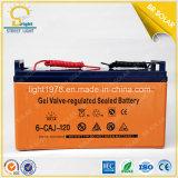 IP68 alta calidad 15W a la iluminación solar del poder más elevado 120W