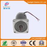 motor de la C.C. 12V/24V para el aparato electrodoméstico y el motor del cepillo del motor de Electrecal del masaje