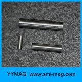 Cilindro personalizzato del magnete del AlNiCo di alta qualità per il sensore