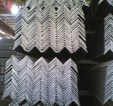 Ângulo de aço do ferro do ângulo igual de Q195 Q235 Q245 Q275