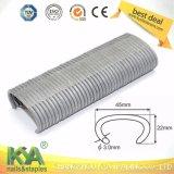 C45 de Ring van het Varken van het Roestvrij staal