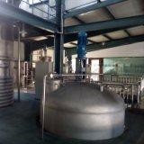 2000 litres de fermenteur d'acier inoxydable