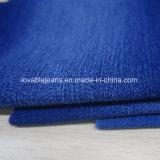 Tessuto del denim di prezzi di fabbrica (T124)
