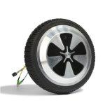 350W 2 Roues électriques 6.5 / 8/10 pouces Hoverboard électrique de moyeu de roue moteur