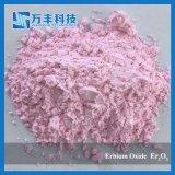Ossido industriale dell'erbio per vetro, polvere Er2o3