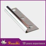 Garniture en céramique assurément de tuile d'acier inoxydable d'accessoires en métal de cadre de qualité