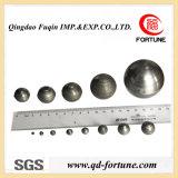 bille G1000 en acier de 0.5mm-25.4mm