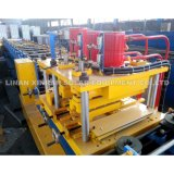 Adjustable Solar Mounting Bracket Roll Forming Machine