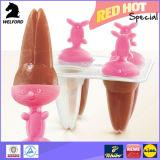 Горячий продавая Popsicle пластмассы хорошего качества
