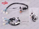 Ый мотоциклом Assy переключателя ручки для частей мотоцикла Kinroad Xt50q