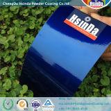 Cnadyの青い効果のエポキシポリエステル粉のコーティング