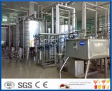 van de de melklijn van de gepasteuriseerd melkinstallatie de verse apparatuur van de de melkverwerking verse