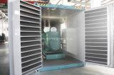 1000kVA防音の容器が付いている電気発電機セット