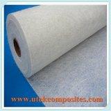 couvre-tapis de fibre de verre de l'émulsion 150GSM de largeur de 1.65m pour le vedette automobile