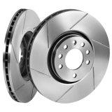 OEM Calidad Piezas Disco de piezas de frenos Cumple con la norma ISO / TS 16949