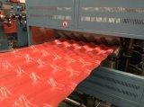 Плитка толя ASA&PVC делая машину