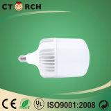 Ctorch 2017 durable a presión el bulbo 40W del pilar LED del poder más elevado de la fundición
