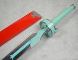 Spada di Cosplay della replica di arte della spada in linea