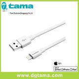 iPhone 7을%s 청구하는 Apple 번개 케이블 USB를 위한 Mfi 면허