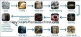 Розничная цена горючего воды Submersibl медного провода фабрики 100% электрическая