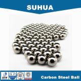 Sfera del acciaio al carbonio G200 di AISI1010 6.35mm per le parti della bicicletta