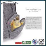 Sh 17070503 포켓을%s 가진 아기 기저귀 부대 책가방