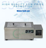 Lcd-konstante Temperatur-Wasserbad-Edelstahl-Laborwasser-Potenziometer