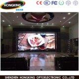 広告のためのHD P2.5フルカラーLEDのビデオ・ディスプレイ