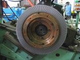 Moteur de disque estampant l'éolienne avec automatique