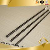 filo di acciaio ad alta resistenza trafilato a freddo di spirale del PC di 6mm