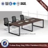 Meubles de bureau à extrémité élevé modernes de Tableau de bureau de conférence (HX-MT8056)