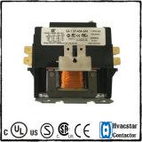Контактор освещения AC с утверждением высокой эффективности UL/Ce/CSA
