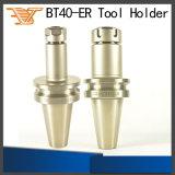 mandrin de bague de support d'outils de 3dvt Bt40-Er