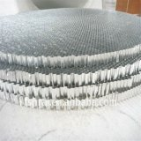 Parte superior de tabela de alumínio do favo de mel (HR703)