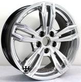 Колесо сплава автомобиля 18 дюймов для BMW или Audi или VW или виллиса или Мерседес