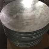 Piano d'appoggio di alluminio del favo (HR703)