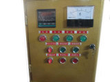 Guangxin kombinierte Sonnenblumenöl-Maschine mit Schmierölfilter