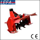 농업 Rotavator 3 점 Pto 트랙터 소형 회전하는 타병