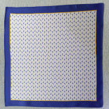Neuer Silk Schal für Frauen